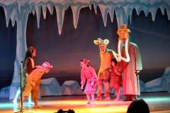 jolly animation show era glaciale