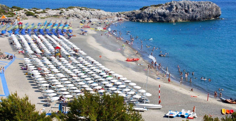 Happy Village – Marina di Camerota