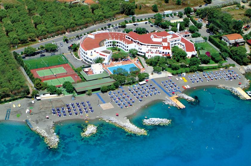 Hotel Torre Oliva