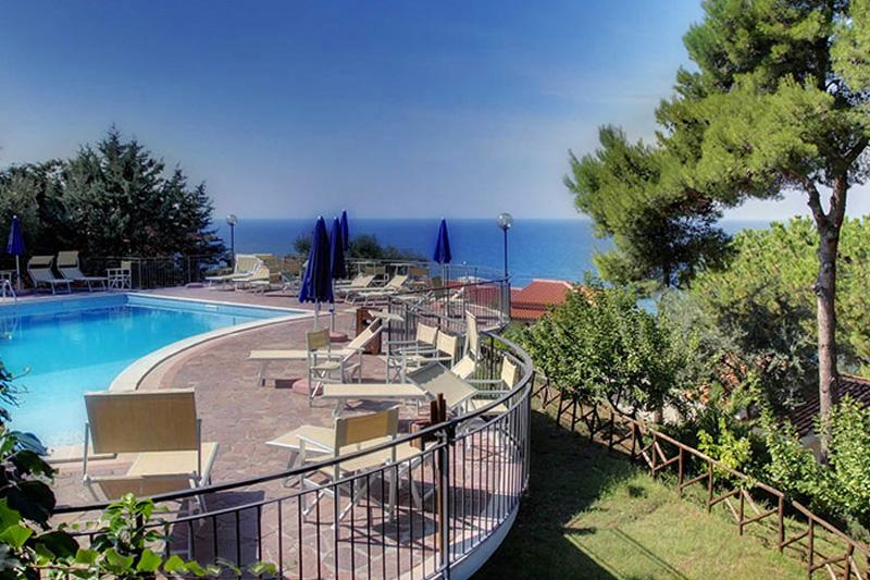 Hotel Guarda Costa