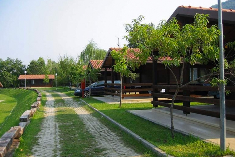 Villaggio Turistico Il Soffio