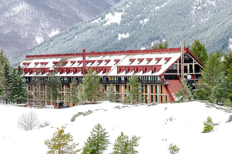 Club Primula Hotel Residence