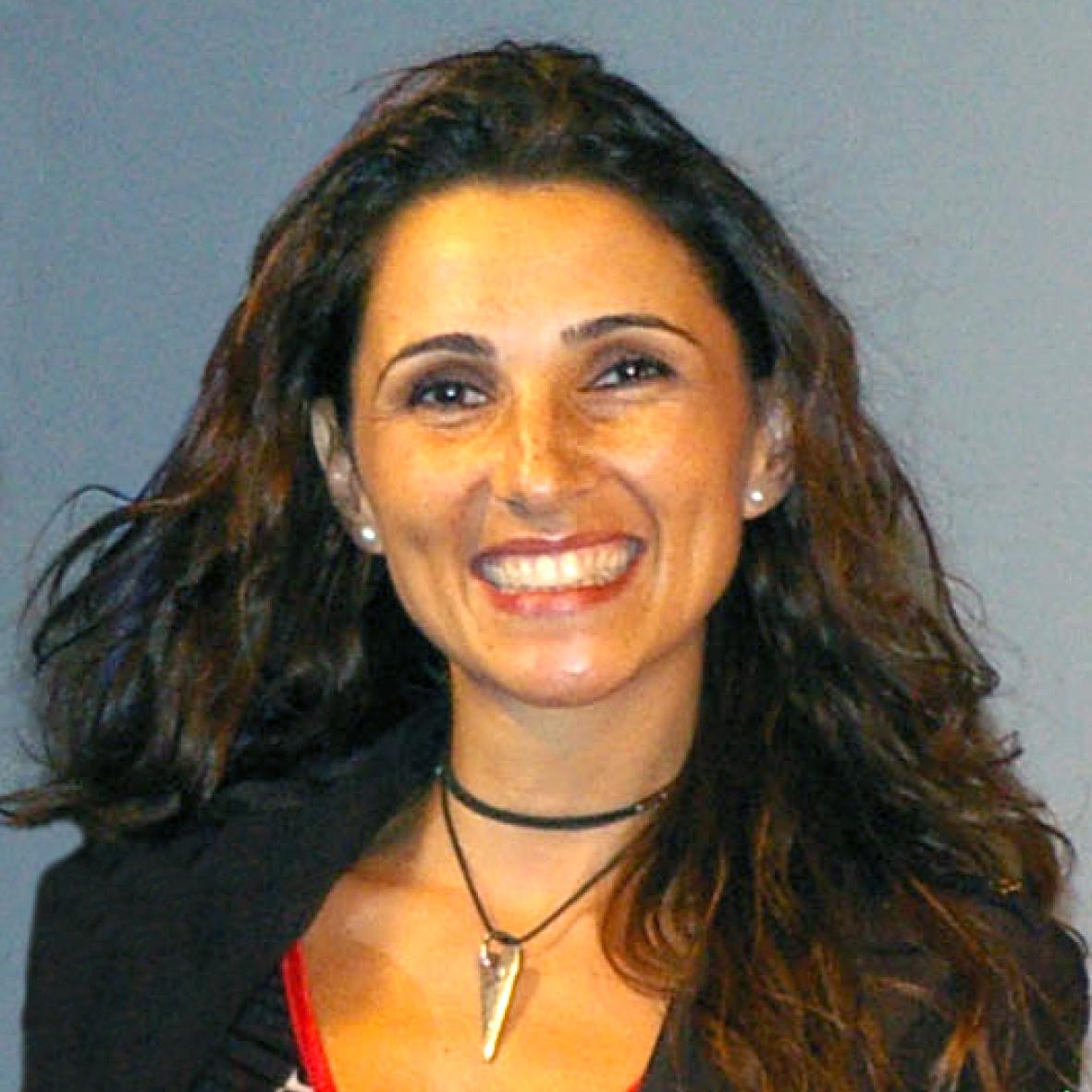 Angelica Cetra