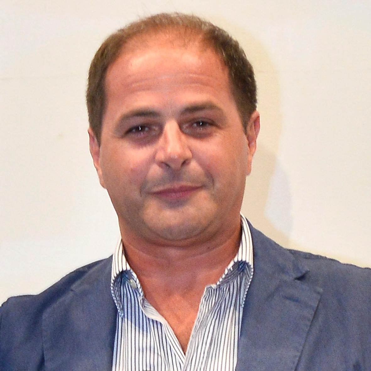 Antonio Sorgente