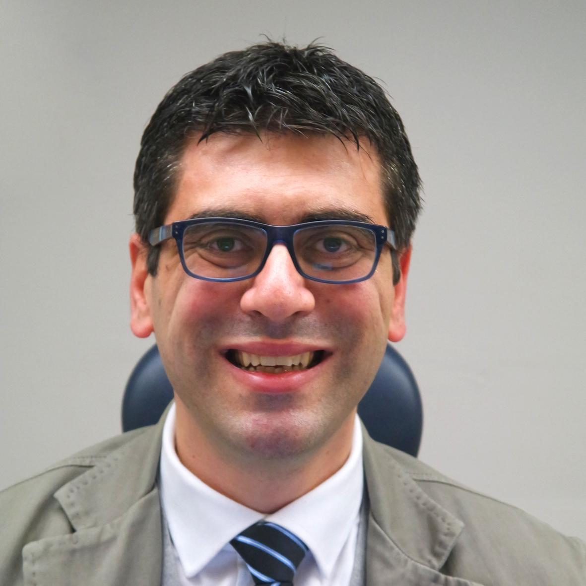 Antonio Viviano