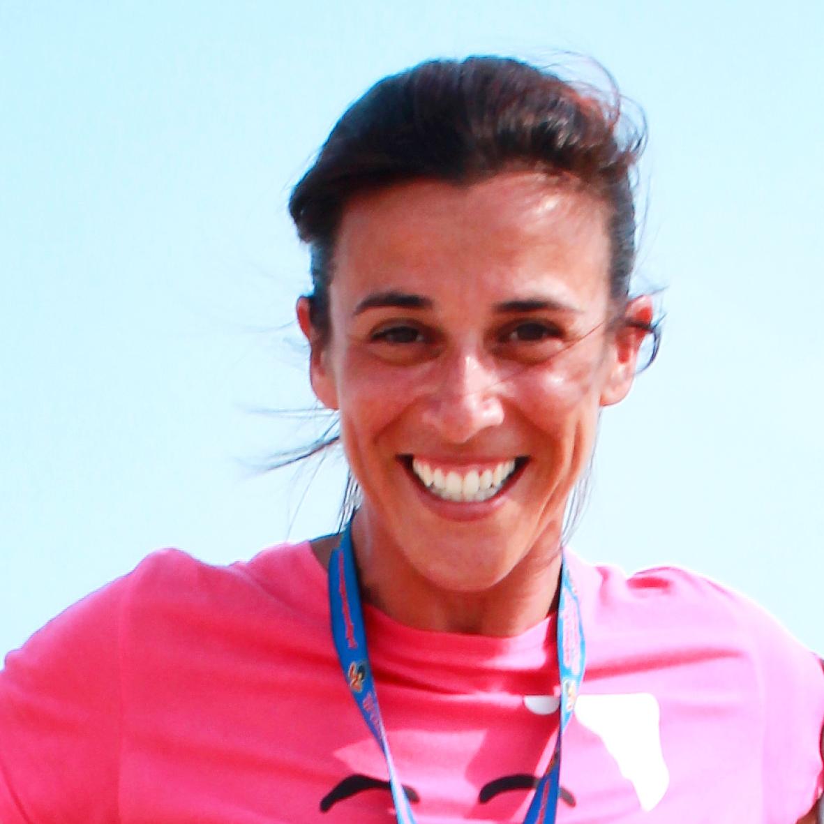 Beatrice Bonadio