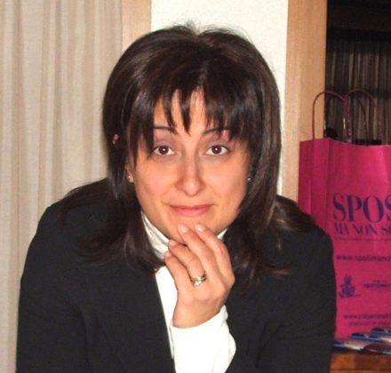 Tiziana Monetti