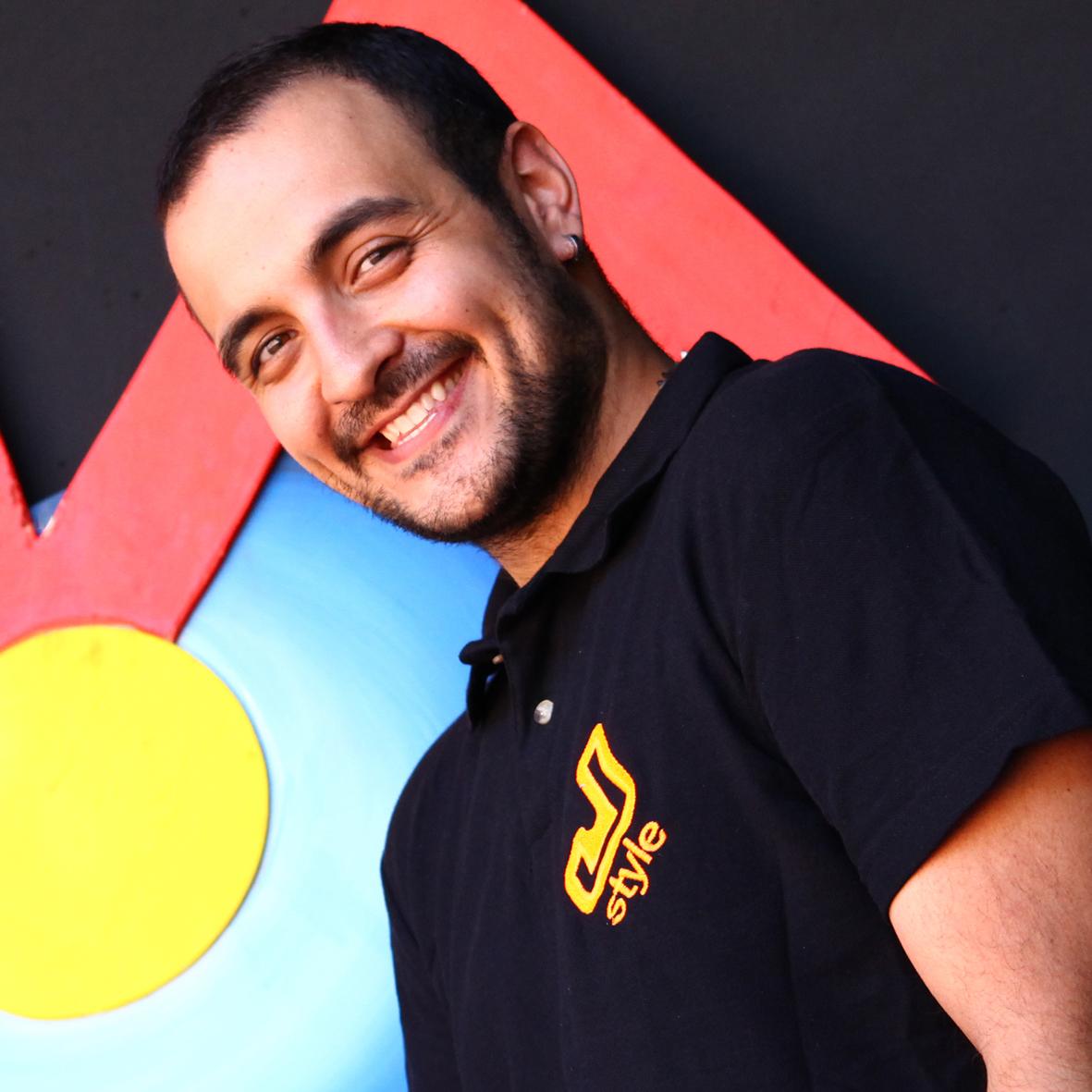 Manuel Mascolo