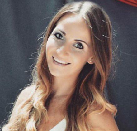 Berenice Giordano