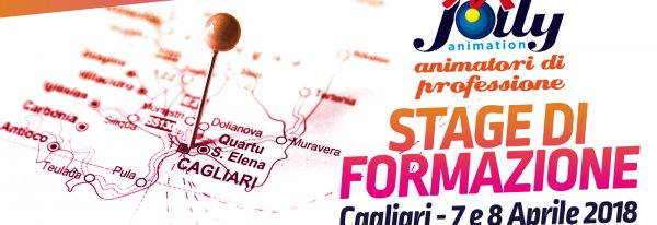 Il reclutamento di Jolly Animation in Sardegna