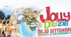 Il Jolly Day torna agli Argonauti