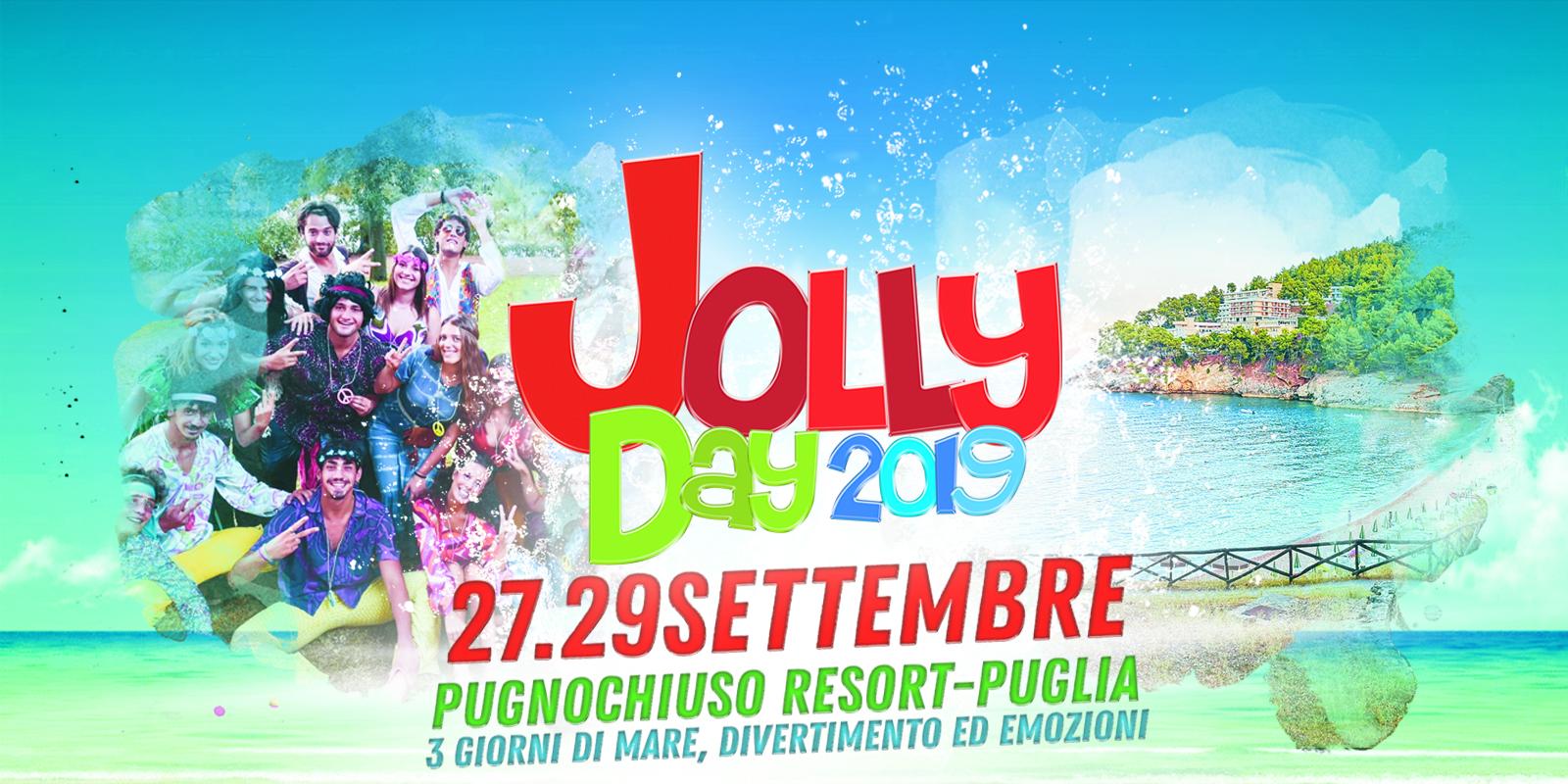 jolly day 2019