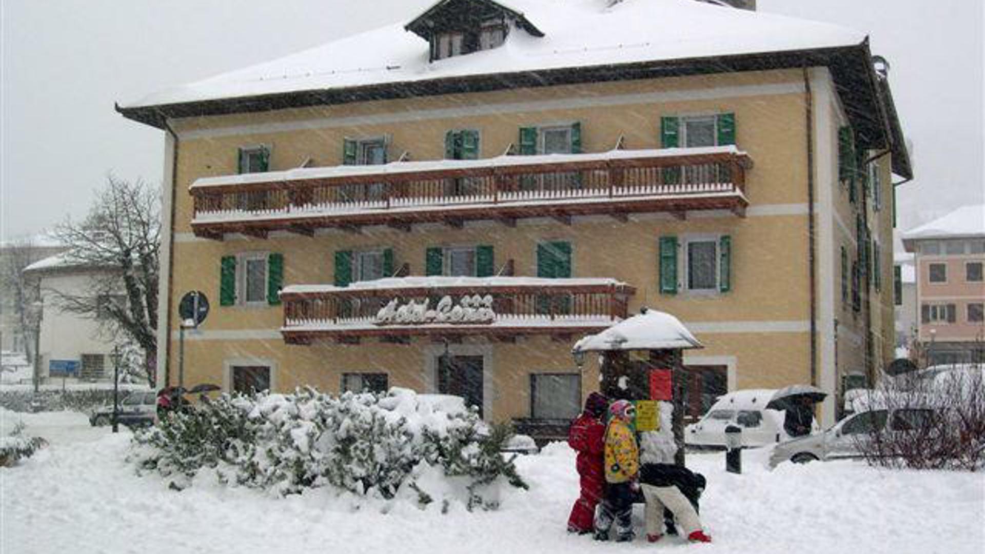 Hotel Cervo & Wellness