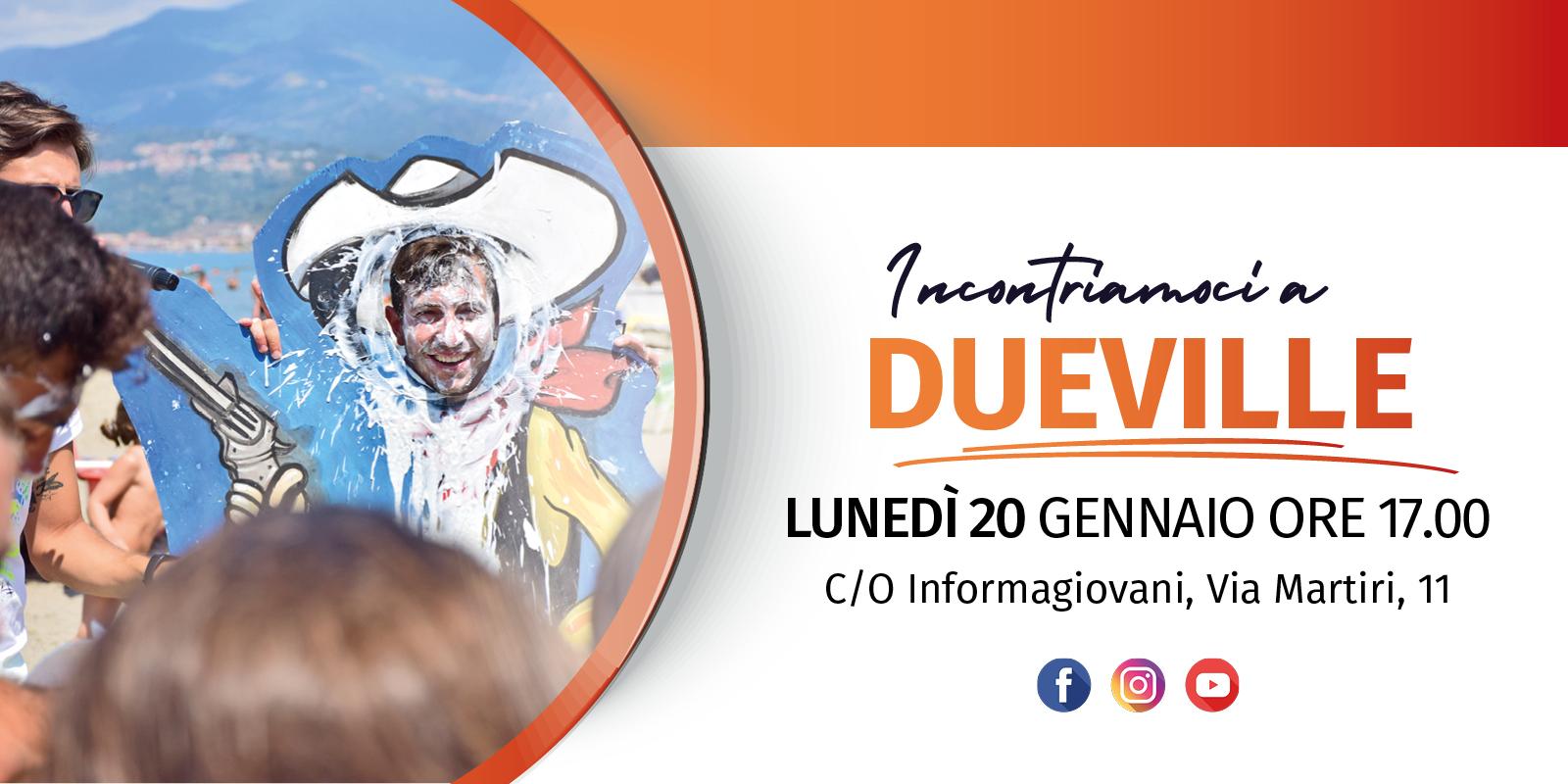 Jolly in tour, il 20 gennaio ti aspettiamo a Vicenza