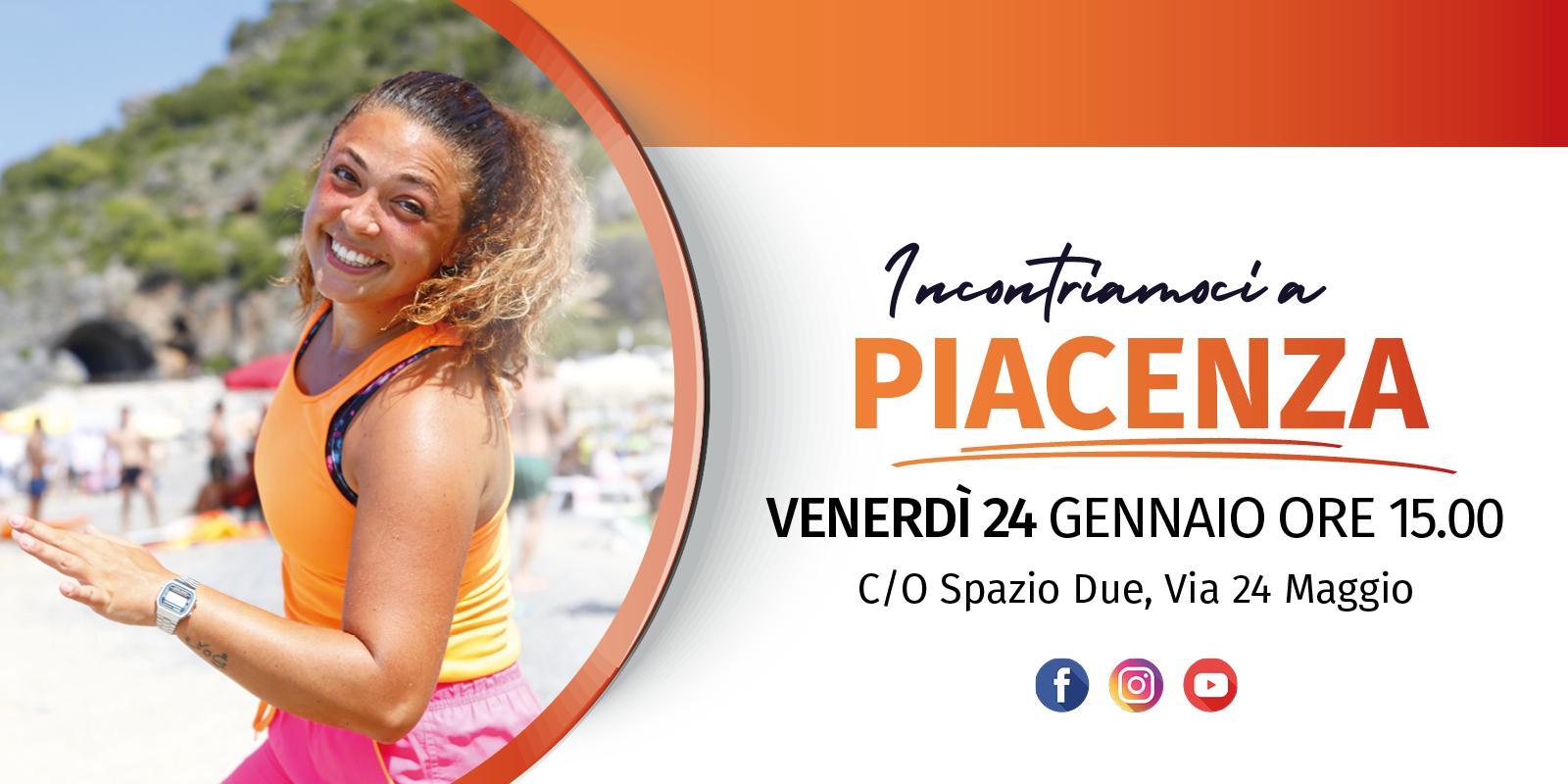Jolly in tour, il 24 gennaio ti aspettiamo a Piacenza