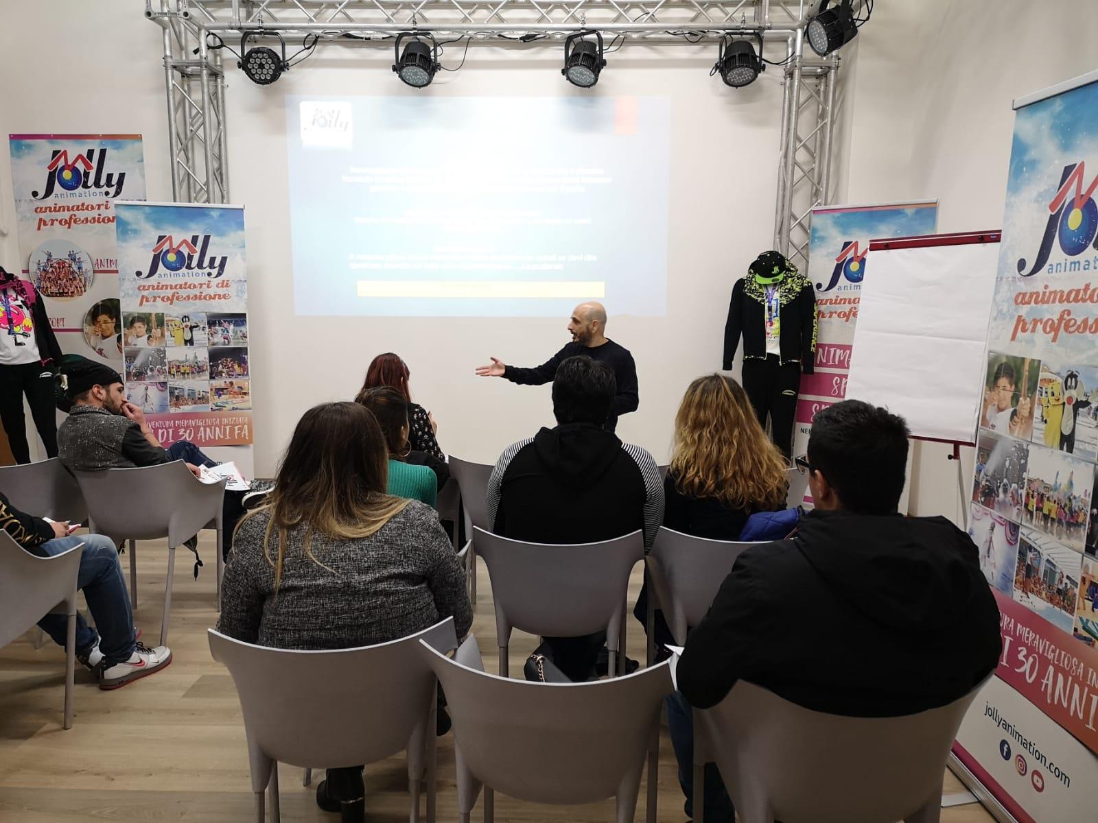 A Salerno un corso gratuito per animatori turistici