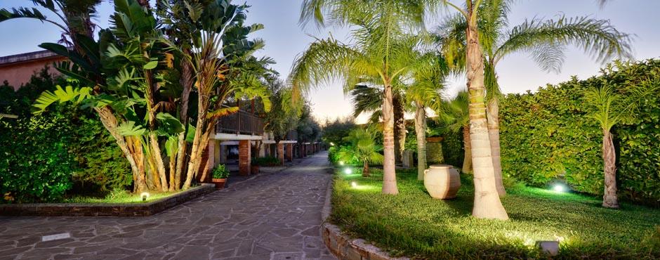 Villaggio Amatucci